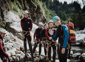 Abenteuer für Jung und Alt